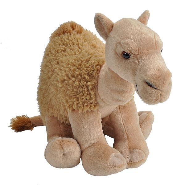 DROMEDARY CAMEL PLUSH