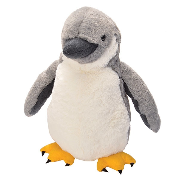 PENGUIN CHICK CHINSTRAP PLUSH