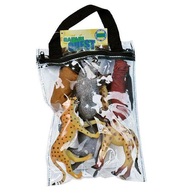 SAFAIR QUEST ANIMAL BAG