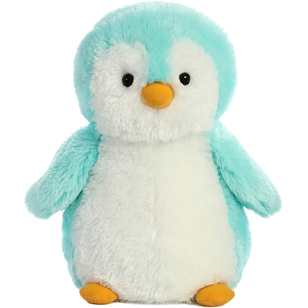 PENGUIN DESTINATION NATION PLUSH MINT