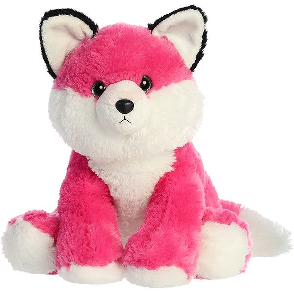 FOX DESTINATION NATION PLUSH PINK
