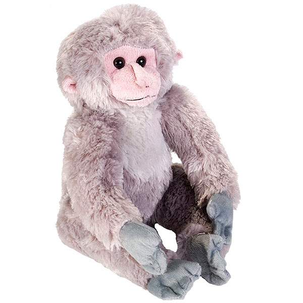 JAPANESE MACAQUE PLUSH