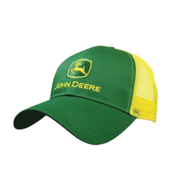 ADULT JOHN DEER MESH BACK CAP