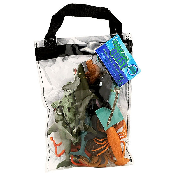 AQUATIC QUEST ANIMAL BAG